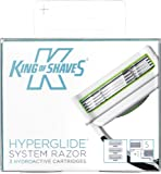 King of Shaves Hyperglide System Razor Refills