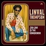 Jah Jah Is The Conqueror [Vinilo]