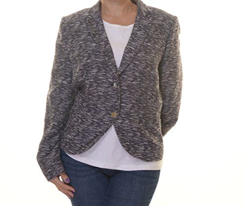 Calvin Klein Womans Blazer Size 16