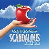 Scandalous, The Musical