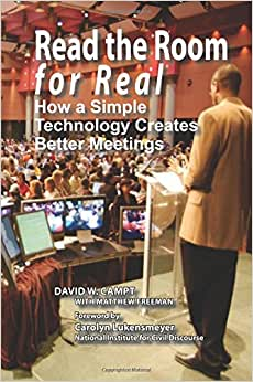 Read The Room For Real: How A Simple Technology Creates Better Meetings