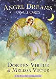 Angel Dreams Oracle Cards (1401940439) by Virtue, Doreen