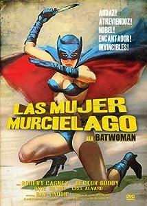 Mujer Murcielago [DVD] [1968] [Region 1] [US Import] [NTSC]