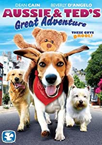 Aussie & Ted's Great Adventure [DVD]