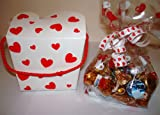 American Hershey mixed kisses gift box