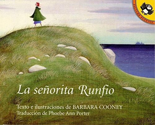 Senorita Runfio, La (Penguin Ediciones)