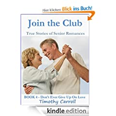 Join The Club (Don't Ever Give Up on Love)