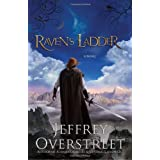 Raven's Ladder: A Novel (The Auralia Thread) ~ Jeffrey Overstreet