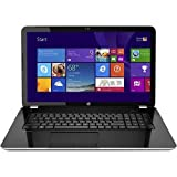 "HP Pavilion 17-e117dx 17.3"" Laptop PC - Intel Core i3 / 4GB Celebration / 750GB HD / DVD±RW/CD-RW / Webcam / Windows 8.1 64-bit"