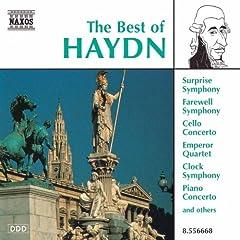 Cello Concerto in C major: Adagio