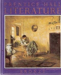 Hall Literature: Bronze (9780136984993): Sara h Ann Leuthner: Books