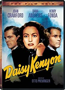 Daisy Kenyon (Fox Film Noir)