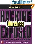 Wireless: Wireless Security Secrets &...