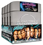 Star Trek: Enterprise - Complete Series [DVD] [2002] [Region 1] [US Import] [NTSC]