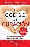 img - for El codigo de curacion (Spanish Edition) book / textbook / text book
