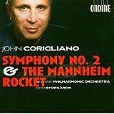 Symphony 2 / Mannheim Rocket