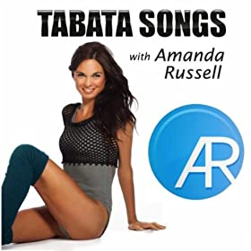 Amazon.com: Tabata Songs (Tabata Total Intensity): Amanda Russell: MP3