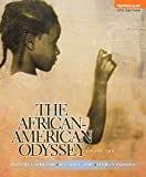 img - for The African-American Odyssey: Volume 2 (6th Edition) book / textbook / text book