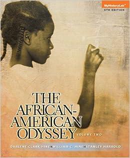 Odyssey american textbook pdf