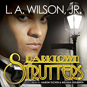 Darktown Strutters Audiobook