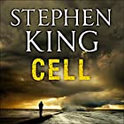 Cell Audiobook by Stephen King Narrated by Campbell Scott