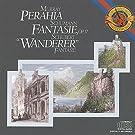 Schumann : Fantaisie, Op. 17 / Schubert :  Wanderer Fantaisie