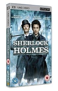 Sherlock Holmes [UMD]