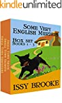 Some Very English Murders (Cozy Myste...