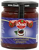 Ibsa Caramelised Peppers 240 g (Pack of 2)