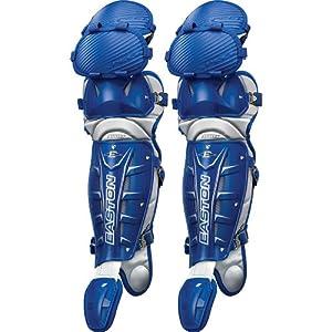 Buy Easton Intermediate Stealth Speed Leg Guards by Easton