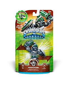 Skylanders SWAP Force Doom Stone (SWAP-able)