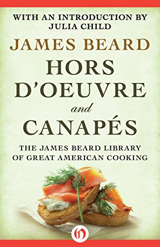 Cookbooks list the best selling cookbooks for Canape cookbook