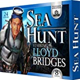 Sea Hunt TV Series (24 Hour Marathon) Starring Lloyd Bridges, Jeff Bridges, Beau Bridges