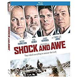 Shock And Awe [Blu-ray]