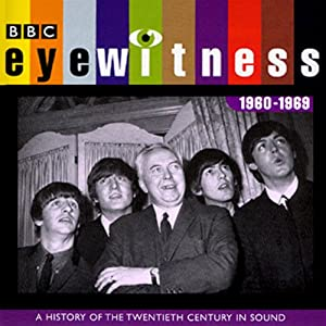 Eyewitness, 1960-1969 Radio/TV Program