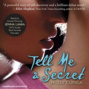Tell Me a Secret | [Holly Cupala]