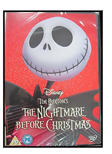 The Nightmare Before Christmas (Special Edition) [Import anglais]