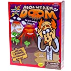 Mountain of Doom Science Kit