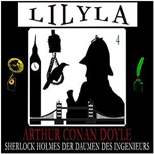 Sherlock Holmes: Der Daumen des Ingenieurs Hörbuch
