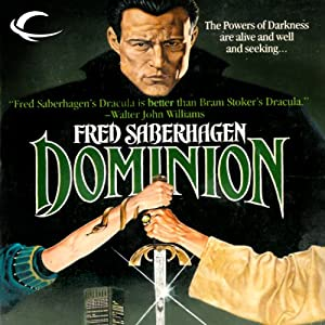 Dominion Audiobook