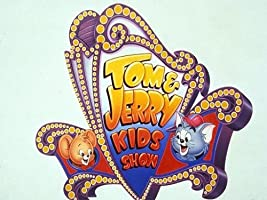 Tom und Jerry Kids - Staffel 1