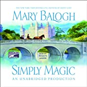 Simply Magic: Simply Series #3 | [Mary Balogh]