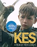 KES (CRITERION BLU-RAY)