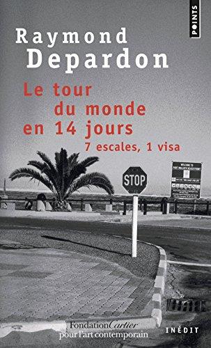 Le tour du monde en 14 jours : 7 escales, 1 visa