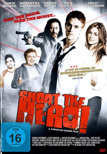 Shoot the Hero! [Alemania] [DVD]
