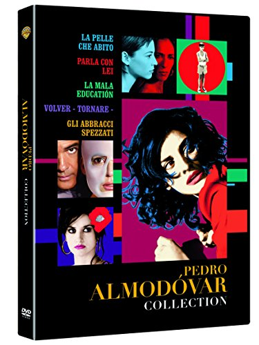Pedro Almodóvar collection