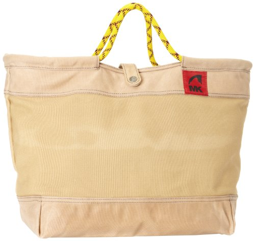 Mountain Khakis Market Tote Bag, Yellowstone, One Size