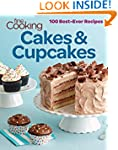 Fine Cooking Cakes & Cupcakes: 100 Be...