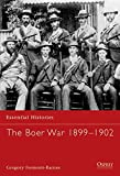 The Boer War 1899-1902 (Essential Histories)