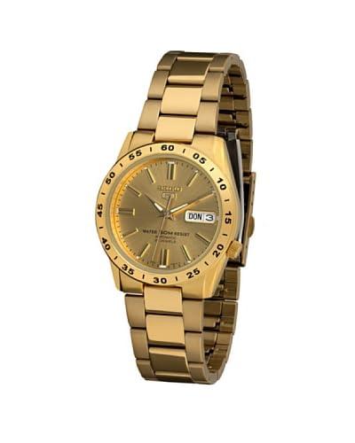 Seiko Reloj SNKE06K1 Dorado